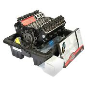 For Ford F-150 84-87 Dahmer Powertrain 5.8l Remanufactured Long Block Engine