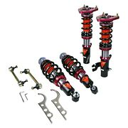 For Mini Cooper 07-13 Godspeed Project Mono Maxx Front And Rear Coilover Kit