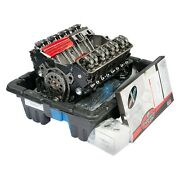 For Chevy Monte Carlo 86 Dahmer Powertrain 5.0l Remanufactured Long Block Engine