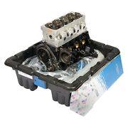 For Chevy S10 96-97 Dahmer Powertrain 2.2l Remanufactured Long Block Engine