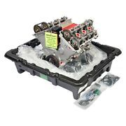 For Ford Taurus 90-91 Dahmer Powertrain 3.0l Remanufactured Long Block Engine