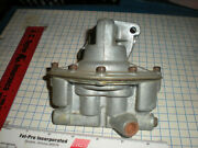 New Autolite Fuel Pump A 4005 1955 1956 Dodge Plymouth 6-cylinder 1603355