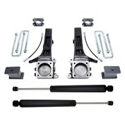 For Toyota Tacoma 05-18 6.5 X 4 Front And Rear Suspension Lift Kit