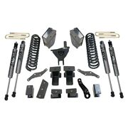 For Ford F-250 Super Duty 17-18 6 X 2 Maxpro Front And Rear Suspension Lift Kit