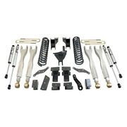 For Ford F-250 Super Duty 17-19 6 X 2 Maxpro Front And Rear Suspension Lift Kit