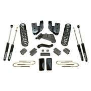 For Ram 3500 13-18 6 X 3 Maxpro Front And Rear Suspension Lift Kit