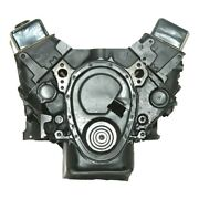 For Gmc C25 1977-1978 Replace 305cid Remanufactured Left Dip Engine