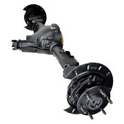 For Chevy Silverado 1500 99-05 Replace Remanufactured Rear Axle Assembly