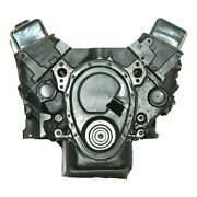 For Chevy P30 Van 1970-1972 Replace Vc42 350cid Remanufactured Engine