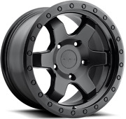 20 Rotiform Six-or Alloy Wheels And Tyres Fits Ford Ranger 6x139.7 Et18
