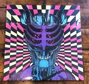 Ocs - Live In San Francisco - 2 Lp Black Vinyl - Limited - The Oh Sees - Dwyer