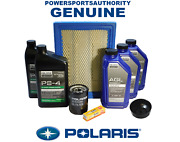 2012-2021 Polaris Rzr 570 S Oem Complete Service Kit And Oil Filter Wrench Pol143