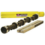 Howards Camshaft And Lifter Kit Cl120051-10 Hydraulic For Chevy 396-454/502 Bbc