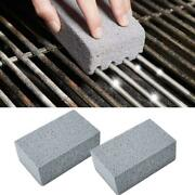 Bbq Grill Cleaning Brick Block Barbecue Cleaning Stone Bbq Racks Stains Grease