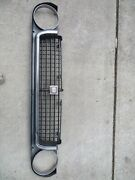 Vintage Toyota Corolla Wagon Front Grill Grille 1977 Oem
