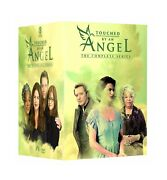 Touched Angel Complete Series Box Set Roma Downey John Dye Della Reese 35225893