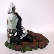 Dynamic Forces The Amazing Spider-man Kravenand039s Last Hunt From The Grave Diorama