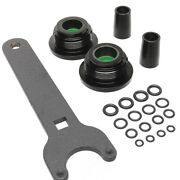New Seal Kit Front Mount Cylinders Wrench Teleflex Marine Replace Seastar Hs5157