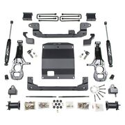 For Chevy Colorado 15-18 Zone Offroad 5.5 X 4 Front And Rear Suspension Lift Kit