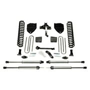 For Ford F-250 Super Duty 17-18 4 X 4 Basic Front And Rear Suspension Lift Kit