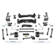 For Toyota Fj Cruiser 10-13 6 X 3 Basic Front And Rear Suspension Lift Kit