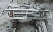 77-78 Power Wagon Grill Grille Dodge Pickup Truck Grill