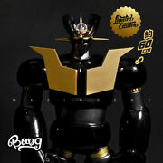 Zcwo Mazingerz Jumbo Figure Model H60cm24inch Collection Limited Edition Toys