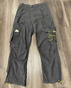 Lifted Research Group Architect Cargo Pants Rare Season One L-r-g Hoodie Jacket