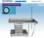 Table Electric Lift Up And Down Surgical Veterinary Operating Table Model Tmi 1301