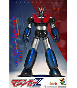 Zcwo Mazingerz Jumbo Battleversion H60cm24inch Collection Limited Edition Toys
