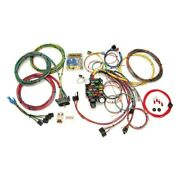 For Chevy Luv Pickup 72 Classic-plus Customizable Truck Chassis Harness
