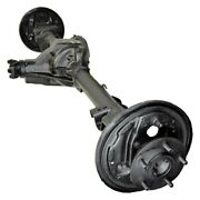 For Chevy Astro 1995-2002 Replace Rax2111q Remanufactured Rear Axle Assembly