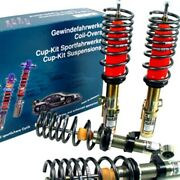 For Porsche 911 95-98 Coilover Kit 1-2 X 1-2 Street Performance Front And Rear