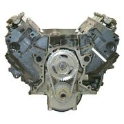 For Ford F-150 1984-1987 Replace Df34 351cid Windsor Remanufactured Engine