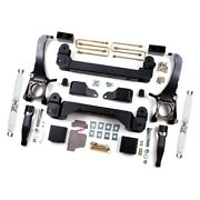 For Toyota Tundra 07-15 Zone Offroad 5 X 3 Front And Rear Suspension Lift Kit