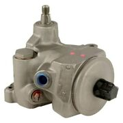For Mercedes-benz 300cd 78-85 Maval 96273m Remanufactured Power Steering Pump