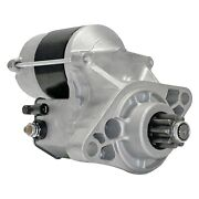 For Acura Integra 1992-1993 Acdelco Professional Remanufactured Starter