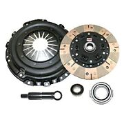 For Ford Focus 13-18 Stage 3.5 Street/strip Series 2600 Clutch Kit