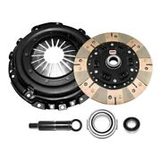 For Infiniti G35 03-07 Competition Clutch Stage 3 Street/strip Series Clutch Kit