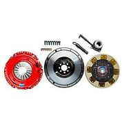 For Volkswagen Jetta 15-16 South Bend Clutch Stage 3 Endurance Clutch Kit