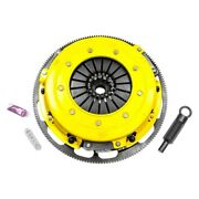 For Chevy Camaro 2010-2015 Act Heavy Duty Street Twin Disc Clutch Kit