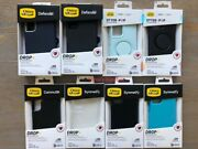 Otterbox Samsung Galaxy S21 S21+ Plus Or S21 Ultra Cases