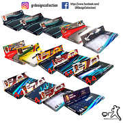 [f1 Minichamps] Lewis Hamilton Collection Pack Custom Inlay / 143