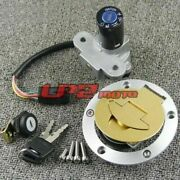 Ignition Switch Fuel Gas Cap Seat Lock Key For Ducati Monster 1200 1200s 2014