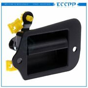 For Chevy S10 Gmc Pickup Truck Cargo Extended Cab 3rd Third Side Door Handle