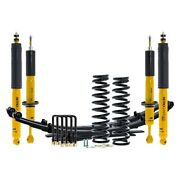 For Toyota Tacoma 16-17 Arb 2 X 2 Ome Sport Front And Rear Suspension Lift Kit