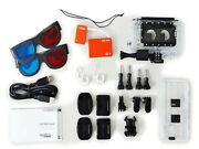 Gopro Dual Hero System For Hero3+ Camera Not Included
