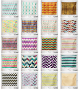 Ambesonne Chevron Zigzag Microfiber Tapestry Wall Hanging Decor In 5 Sizes