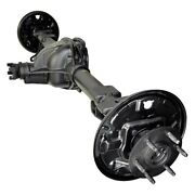 For Chevy Silverado 1500 07-08 Replace Remanufactured Rear Axle Assembly