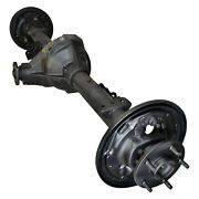 For Dodge Ram 1500 2000-2001 Replace Rax2003b Remanufactured Rear Axle Assembly